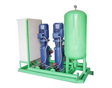 囊式自动给水装置