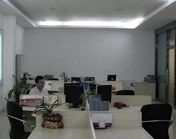 厂区办公室